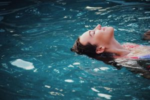 floating therapy