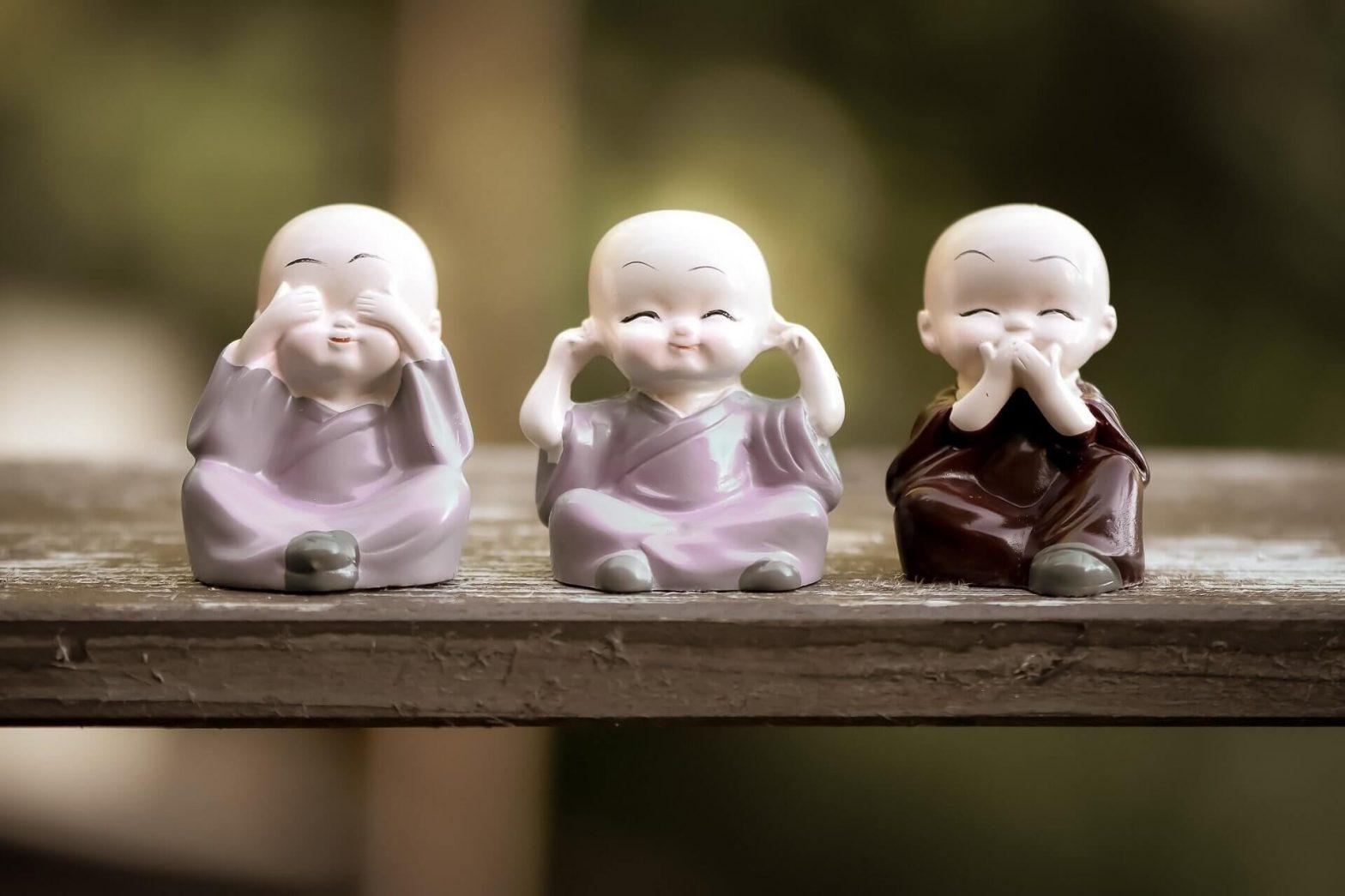 meditazione falsi miti
