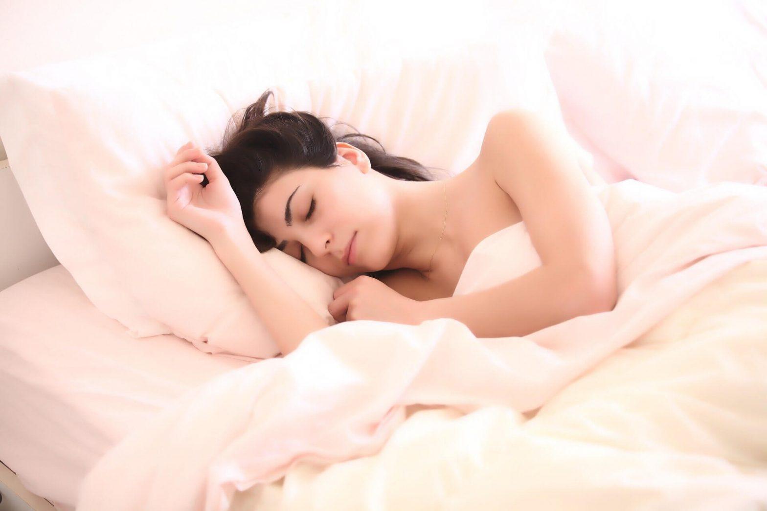 test dormire
